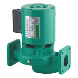 PG型热水循环泵250W扬程13米