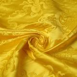 色织万寿缎葫芦花