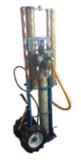 气动架柱ZQJ-150/3.8S地锚钻机