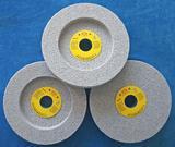 科美磨具 单面凹陶瓷大气孔砂轮