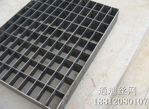 钢格栅板@铝合金格栅板逍迪丝网专业生产铝合金格栅板