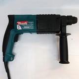牧敌电锤2040ES-20可调速大功率冲击钻电锤