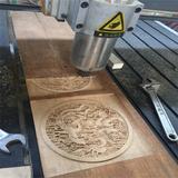 木工雕刻机的厂家供应电话及产品展示