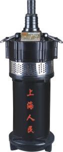 QD家用高扬程水井泵750W扬程35米
