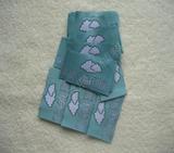 厂家供应商标织唛 织唛徽章 电脑织唛 布标织唛 欢
