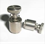 碳钢松不脱弹簧螺钉 多款供选PFC2 面板螺钉