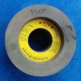 科美磨具 无心磨床用橡胶导轮砂轮 橡胶抛光轮