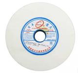 白刚玉平行砂轮 品质供应 陶瓷砂轮 专业打磨用具