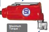 信浓 SI-1305 气动冲击扳手
