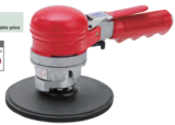 信浓SI-3100 气动式双动磨光机