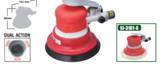 信浓SI-3101/3101-6气动式双动磨光机