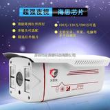 YHT-A3 130万高清网络摄像机 监控厂家 数