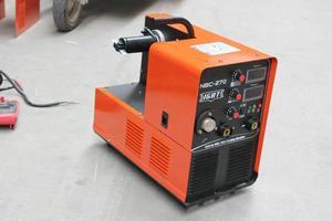 NBC-270电焊机