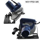 东成电圆锯M1Y-FF02-185