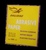 厂家供应飞豹牌干砂纸 批发高质量碳化硅砂纸抛光打磨