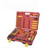 54件电讯工具组套 电讯多功能工具套装