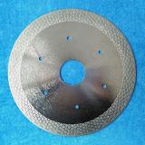 科美磨具 电镀金刚石/CBN砂轮切割片