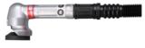 信浓SI-2050AG圆盘气动研磨机