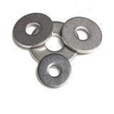 304不锈钢平垫圈 不锈钢金属垫圈