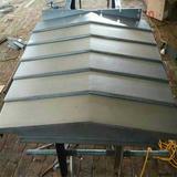 钢制防护罩、机床伸缩式导轨防护罩、钢制防护罩、不锈