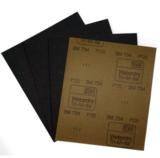 3M734水砂纸 3M734研磨砂纸 专业抛光研磨
