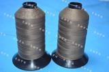 最轻质耐高温缝纫线,石英纤维缝纫线,耐火缝纫线