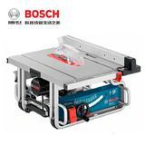 Bosch/博世 GTS10J切割机多功能电锯家用木工锯