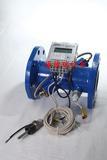 厂家热销 DN50-300 大口径超声波智能热量表热能表 承接热量表OEM