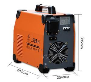 上海东升电焊机双IGBT模块ZX7-500T工业型 5.0焊条 宽电压