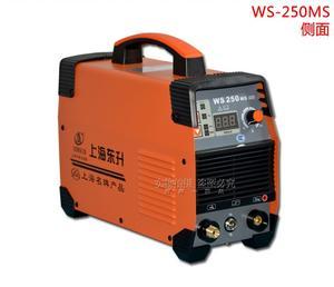 上海东升氩弧焊机220V家用WS-250MS逆变直流氩弧焊机