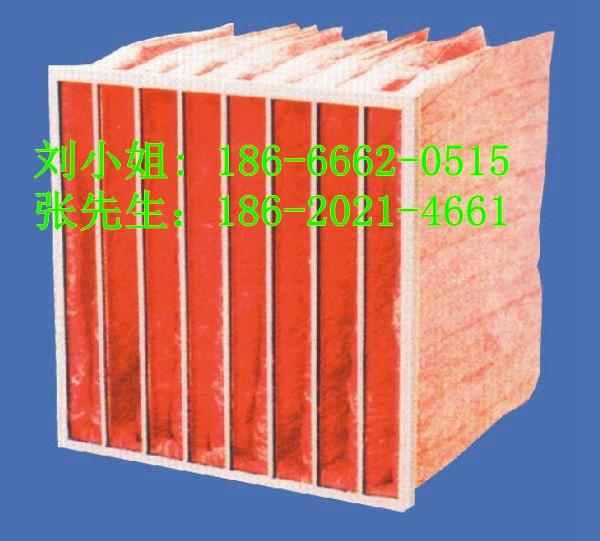 贵州F6级中效袋式过滤器厂家订做,价格便宜