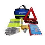 车载应急救援包 工具包 汽车应急工具箱组合套装车用