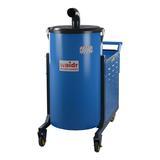 抽吸纺织废料用的大型工业吸尘器FM-120/22