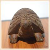 柬埔寨吴哥神龟 书房办公室会议厅装饰品 0204699