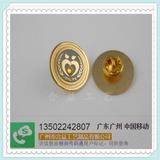金属徽章工艺生产公司