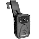 群华D5执法记录仪警察执勤专用3300万像素安全防护用品