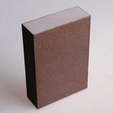 厂家直销 木工专用海绵磨块 海绵砂纸