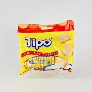 越南 丰灵TIPO面包干 0101793