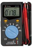 米尼帕口袋型数字万用表ET-1700