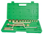 防爆1/2″方28件套盒装套筒 防爆套筒扳手 防爆工具厂家直销