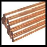 批发铜棒 红铜棒 环保 t2紫铜棒 16mm