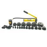 液压开孔器SYK-15-18 不锈钢铁板开孔工具