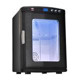 车载冰箱25L 迷你冰箱学生 车家用微型小冰箱便携冷暖箱厂家直销