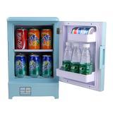 车载冰箱15L便携式l车家两用电子冷暖箱学生宿舍迷你小冰箱
