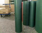 青稞纸绝缘材料QKZ-050  耐油耐温已模切加工