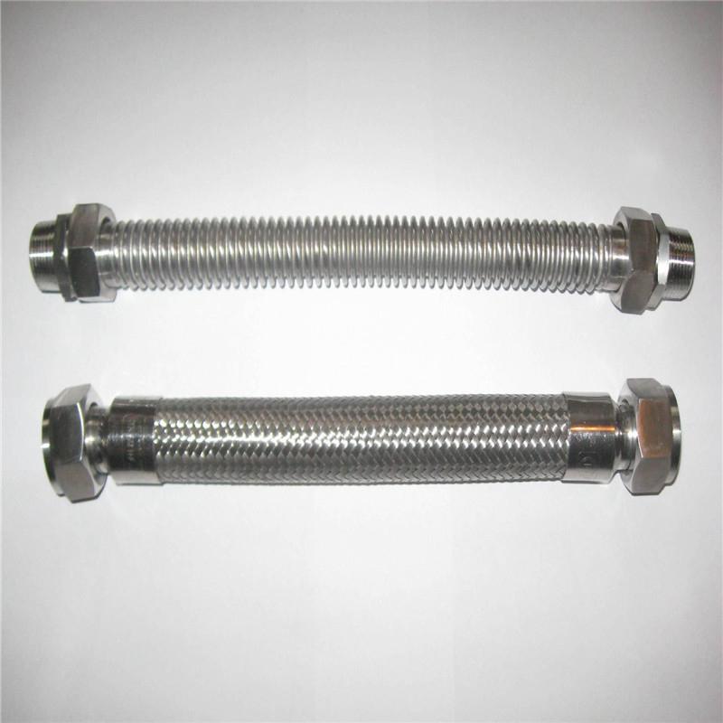 DN500 不锈钢金属软管大图一