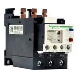 施耐德热继电器 TESYSD系列 LR2D33 48-65A