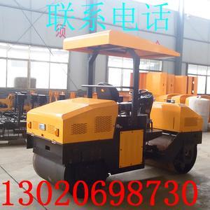 湖北庆安三吨压路机 压路机 小型压路机