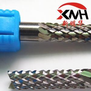 厂家批发玉米铣刀、环氧板铣刀、新明华雕刻刀具