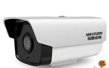 枪式红外线网络摄像机